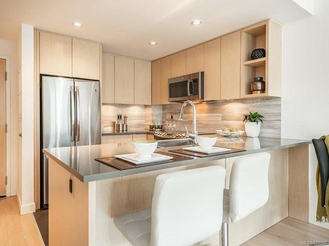404 646 Michigan St - Vi Downtown Condo Apartment for sale, 1 Bedroom (851902) #9