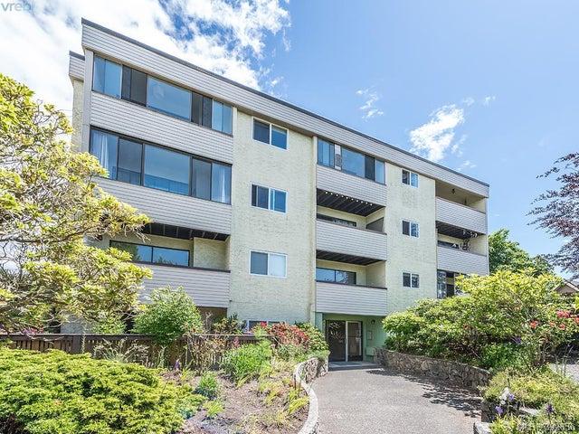 203 2631 Prior St - Vi Hillside Condo Apartment for sale, 1 Bedroom (392656) #11