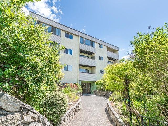 203 2631 Prior St - Vi Hillside Condo Apartment for sale, 1 Bedroom (392656) #16