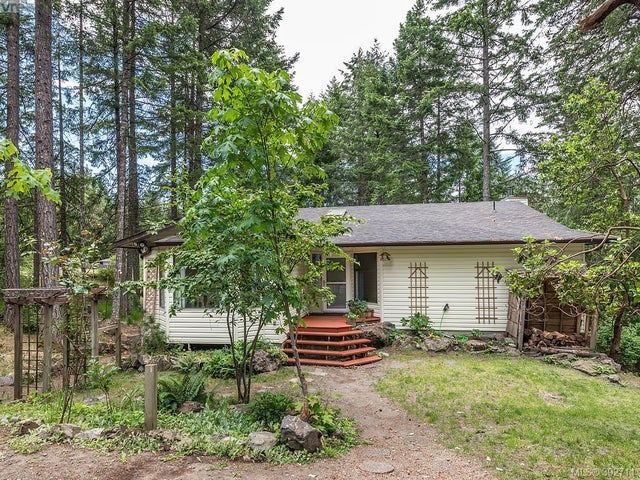 546 Caleb Pike Rd - Hi Western Highlands Single Family Detached for sale, 4 Bedrooms (392711) #1
