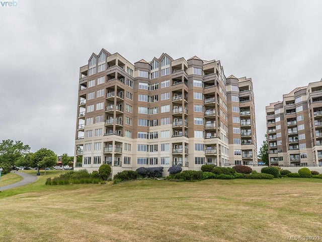 844 205 Kimta Rd - VW Songhees Condo Apartment for sale, 2 Bedrooms (394093) #19