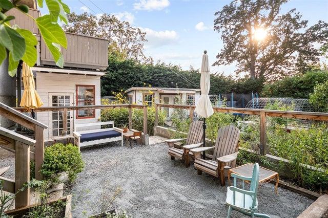 2632 Fernwood Rd - Vi Oaklands Full Duplex for sale, 5 Bedrooms (857173) #50
