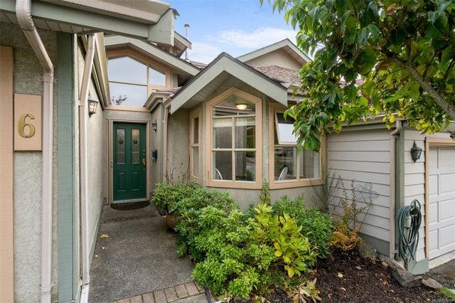 6 500 Marsett Pl - SW Royal Oak Row/Townhouse for sale, 3 Bedrooms (859069) #3