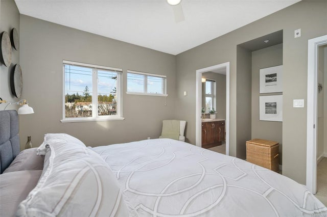 106 7088 West Saanich Rd - CS Brentwood Bay Row/Townhouse for sale, 3 Bedrooms (861204) #20