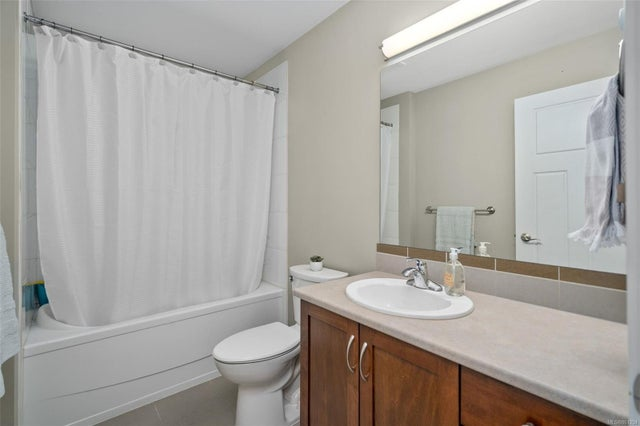 106 7088 West Saanich Rd - CS Brentwood Bay Row/Townhouse for sale, 3 Bedrooms (861204) #25