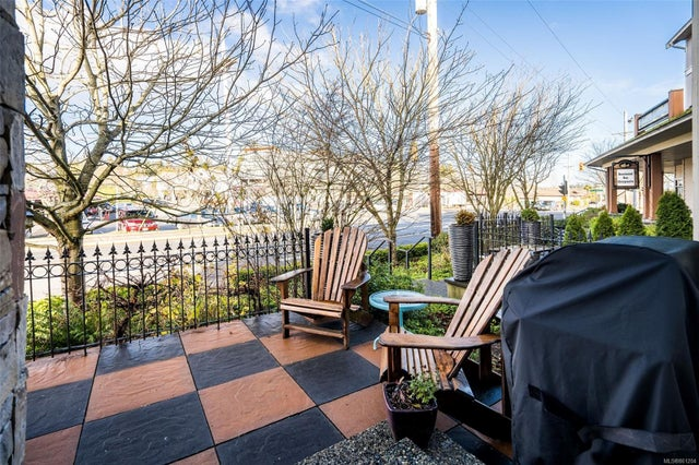 106 7088 West Saanich Rd - CS Brentwood Bay Row/Townhouse for sale, 3 Bedrooms (861204) #29