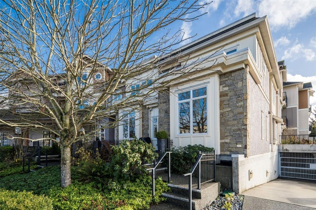 106 7088 West Saanich Rd - CS Brentwood Bay Row/Townhouse for sale, 3 Bedrooms (861204) #2