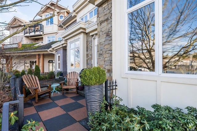 106 7088 West Saanich Rd - CS Brentwood Bay Row/Townhouse for sale, 3 Bedrooms (861204) #30