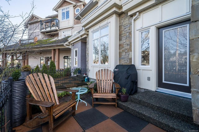 106 7088 West Saanich Rd - CS Brentwood Bay Row/Townhouse for sale, 3 Bedrooms (861204) #31