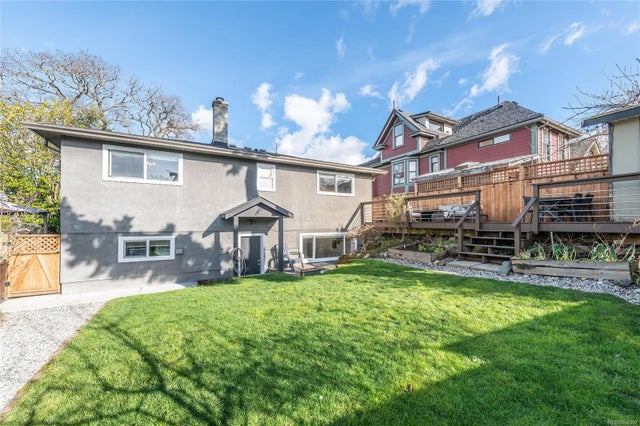 755 Connaught Rd - VW Victoria West Single Family Detached for sale, 4 Bedrooms (864307) #25