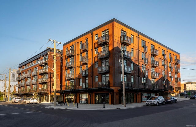215 515 Chatham St - Vi Downtown Condo Apartment for sale, 1 Bedroom (870615) #12