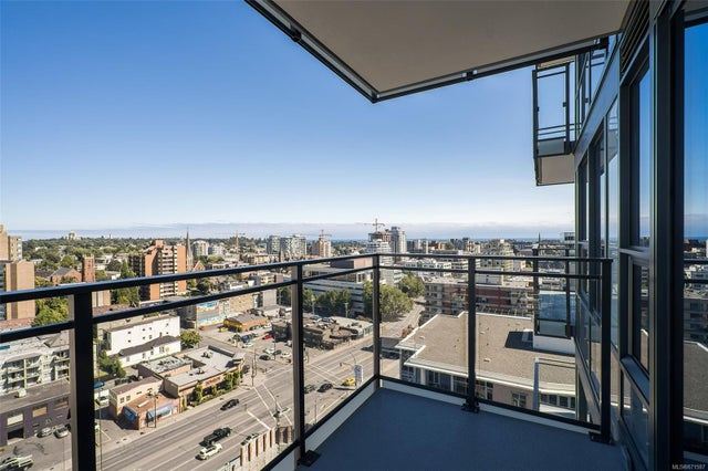 1707 777 Herald St - Vi Downtown Condo Apartment for sale, 1 Bedroom (871587) #2
