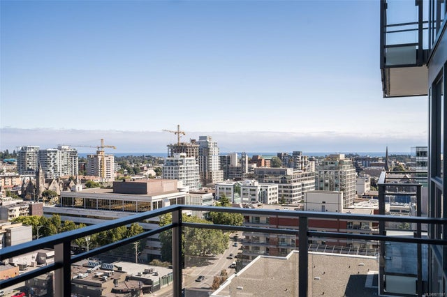 1707 777 Herald St - Vi Downtown Condo Apartment for sale, 1 Bedroom (871587) #7
