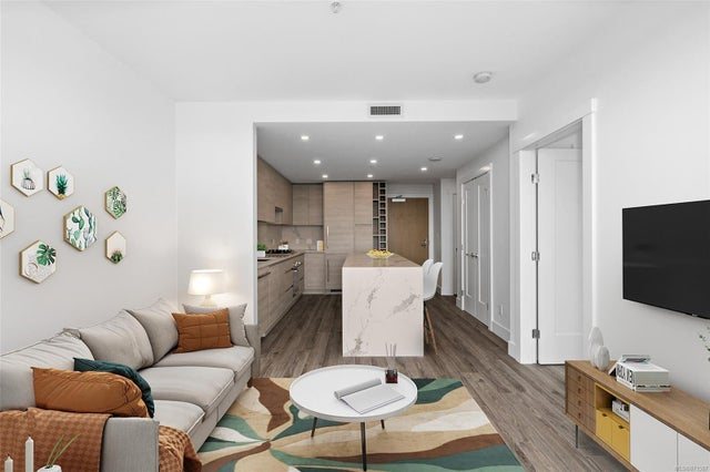 1707 777 Herald St - Vi Downtown Condo Apartment for sale, 1 Bedroom (871587) #9