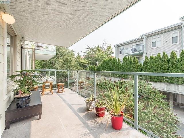 303 3157 Tillicum Rd - SW Tillicum Condo Apartment for sale, 2 Bedrooms (397733) #11