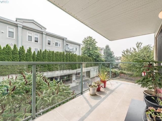 303 3157 Tillicum Rd - SW Tillicum Condo Apartment for sale, 2 Bedrooms (397733) #12