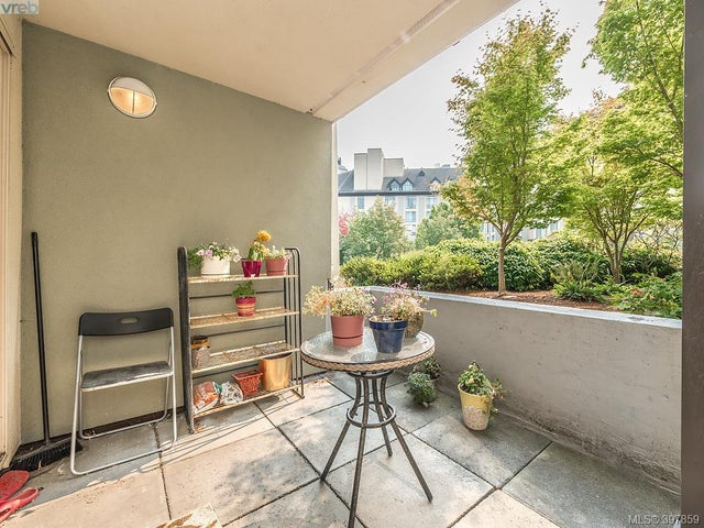116 29 Songhees Rd - VW Songhees Condo Apartment for sale, 1 Bedroom (397859) #11