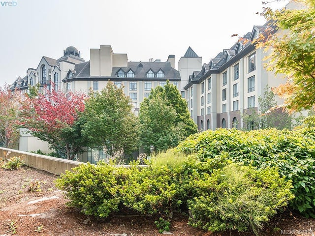 116 29 Songhees Rd - VW Songhees Condo Apartment for sale, 1 Bedroom (397859) #12