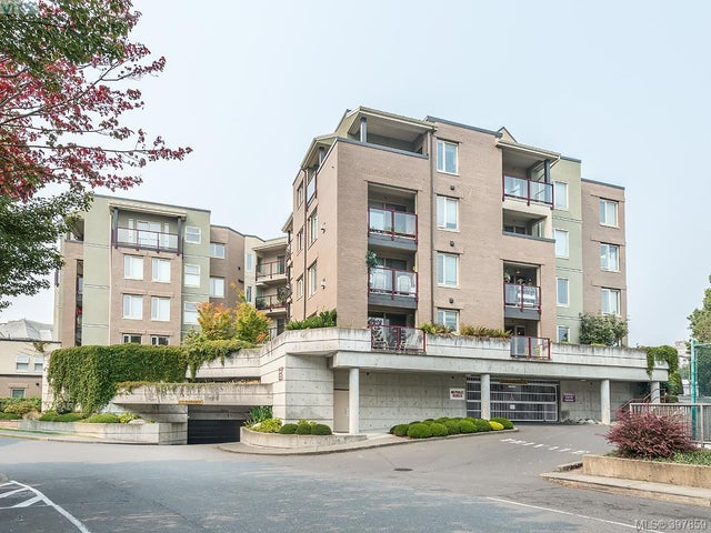 116 29 Songhees Rd - VW Songhees Condo Apartment for sale, 1 Bedroom (397859) #13