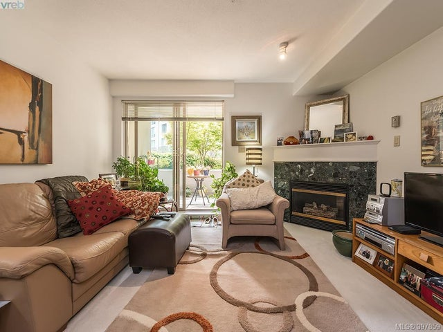 116 29 Songhees Rd - VW Songhees Condo Apartment for sale, 1 Bedroom (397859) #4