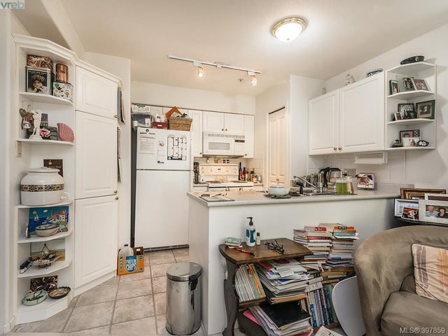 116 29 Songhees Rd - VW Songhees Condo Apartment for sale, 1 Bedroom (397859) #5