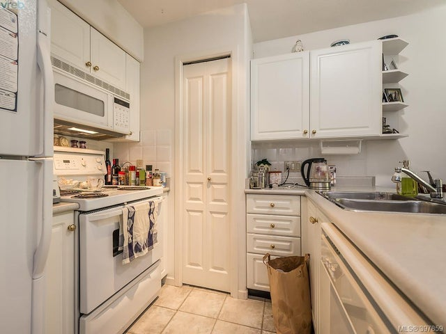 116 29 Songhees Rd - VW Songhees Condo Apartment for sale, 1 Bedroom (397859) #6