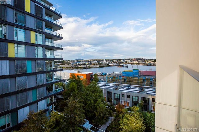 505 373 Tyee Rd - VW Victoria West Condo Apartment for sale, 1 Bedroom (399478) #16
