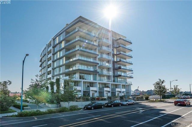 505 373 Tyee Rd - VW Victoria West Condo Apartment for sale, 1 Bedroom (399478) #1