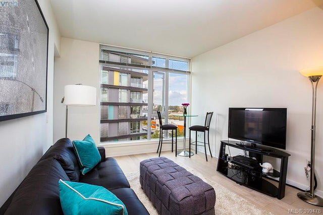 505 373 Tyee Rd - VW Victoria West Condo Apartment for sale, 1 Bedroom (399478) #2
