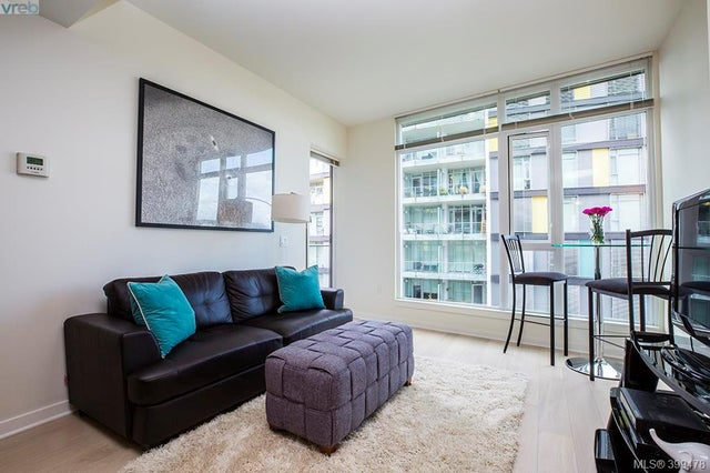 505 373 Tyee Rd - VW Victoria West Condo Apartment for sale, 1 Bedroom (399478) #3