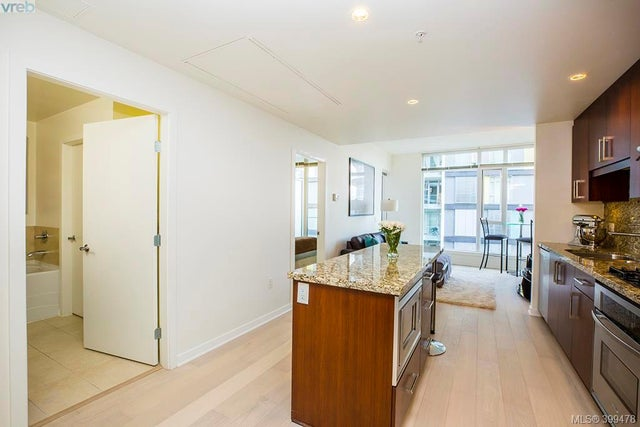 505 373 Tyee Rd - VW Victoria West Condo Apartment for sale, 1 Bedroom (399478) #7