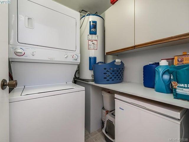 206 770 Cormorant St - Vi Downtown Condo Apartment for sale, 2 Bedrooms (401538) #10