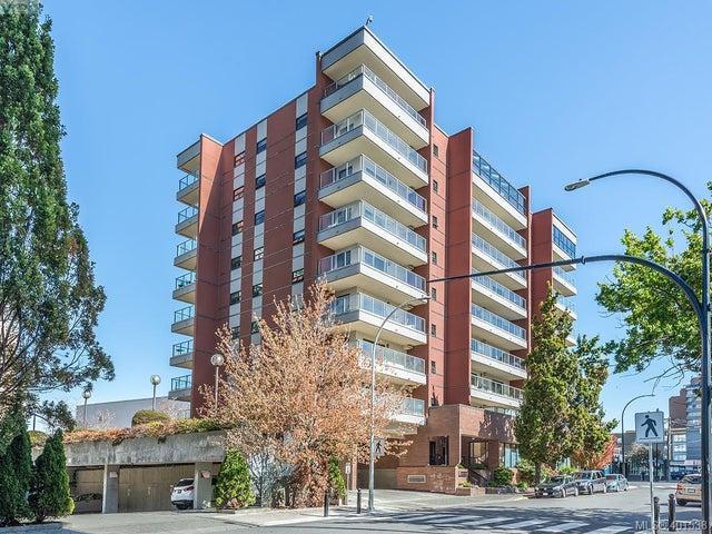 206 770 Cormorant St - Vi Downtown Condo Apartment for sale, 2 Bedrooms (401538) #13