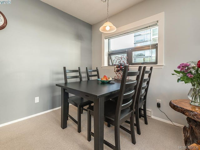 206 770 Cormorant St - Vi Downtown Condo Apartment for sale, 2 Bedrooms (401538) #2