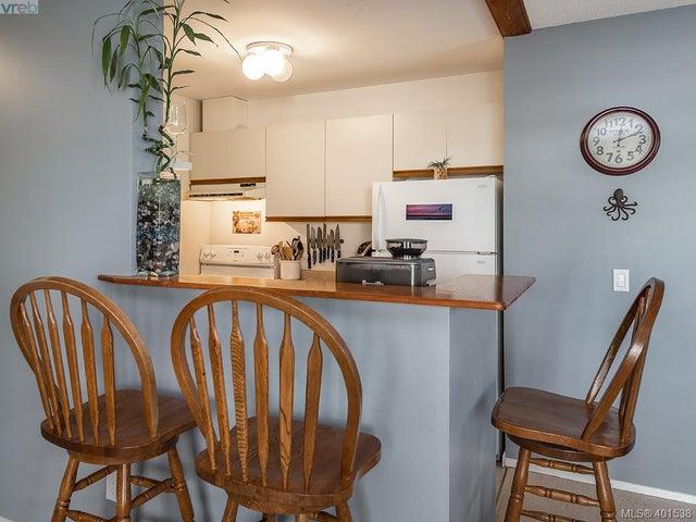 206 770 Cormorant St - Vi Downtown Condo Apartment for sale, 2 Bedrooms (401538) #3