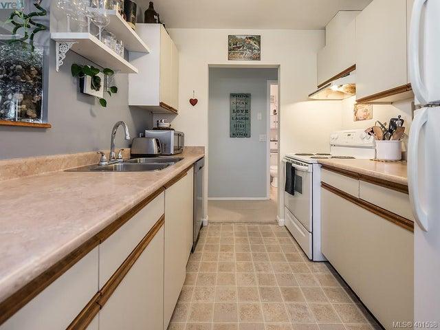 206 770 Cormorant St - Vi Downtown Condo Apartment for sale, 2 Bedrooms (401538) #5