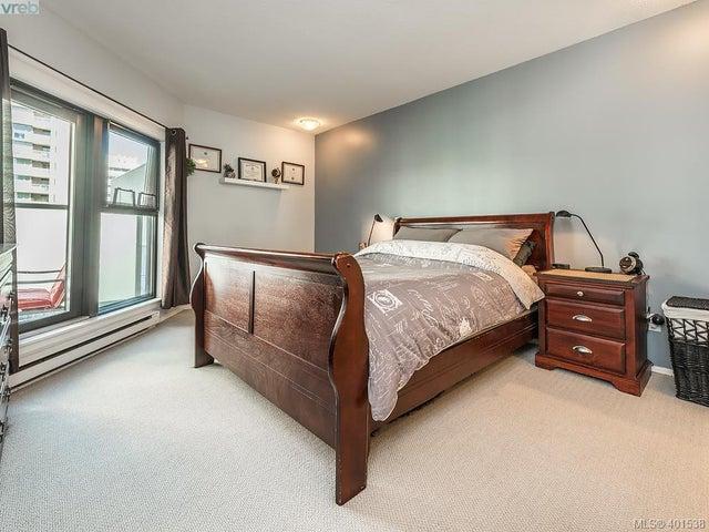 206 770 Cormorant St - Vi Downtown Condo Apartment for sale, 2 Bedrooms (401538) #6