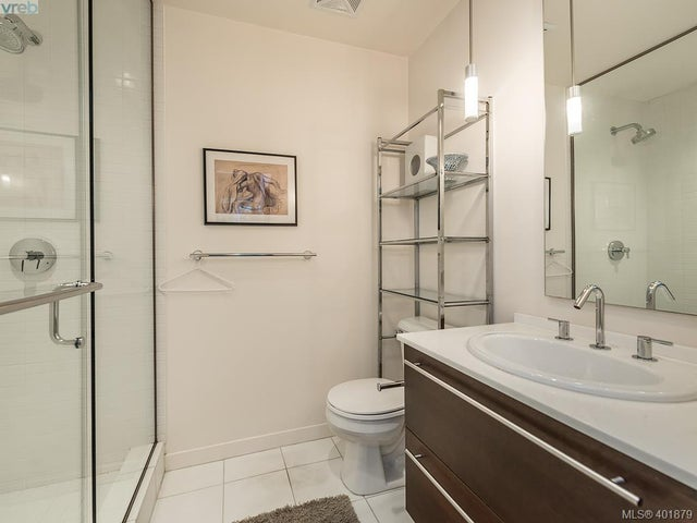 106 68 Songhees Rd - VW Songhees Condo Apartment for sale, 3 Bedrooms (401879) #15