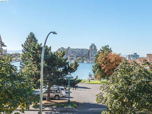 106 68 Songhees Rd - VW Songhees Condo Apartment for sale, 3 Bedrooms (401879) #20