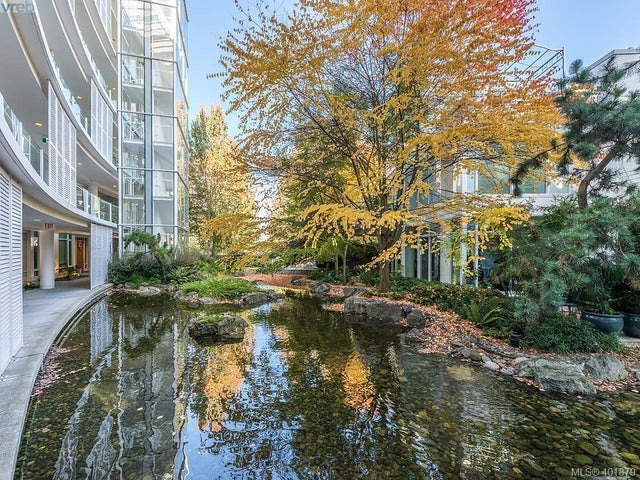 106 68 Songhees Rd - VW Songhees Condo Apartment for sale, 3 Bedrooms (401879) #25