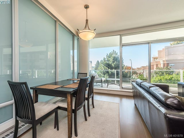 106 68 Songhees Rd - VW Songhees Condo Apartment for sale, 3 Bedrooms (401879) #4