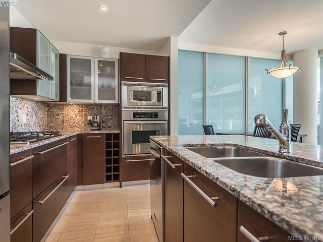 106 68 Songhees Rd - VW Songhees Condo Apartment for sale, 3 Bedrooms (401879) #7