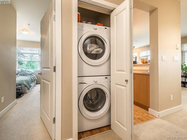 201C 1115 Craigflower Rd - Es Gorge Vale Condo Apartment for sale, 2 Bedrooms (401998) #11
