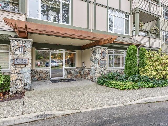 201C 1115 Craigflower Rd - Es Gorge Vale Condo Apartment for sale, 2 Bedrooms (401998) #14