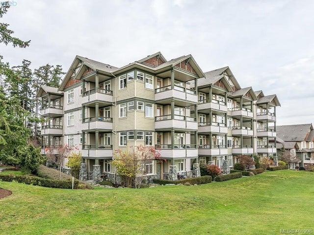 201C 1115 Craigflower Rd - Es Gorge Vale Condo Apartment for sale, 2 Bedrooms (401998) #15