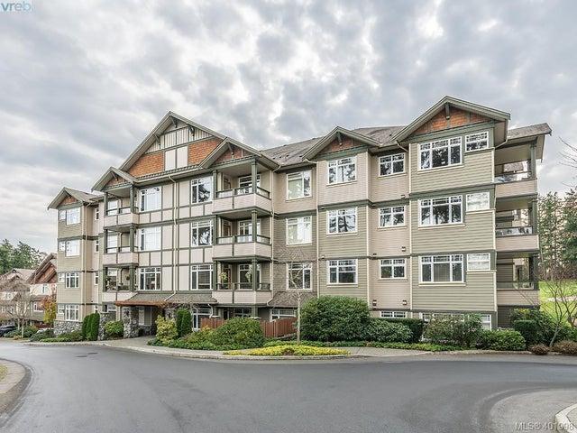 201C 1115 Craigflower Rd - Es Gorge Vale Condo Apartment for sale, 2 Bedrooms (401998) #1