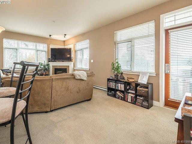 201C 1115 Craigflower Rd - Es Gorge Vale Condo Apartment for sale, 2 Bedrooms (401998) #3