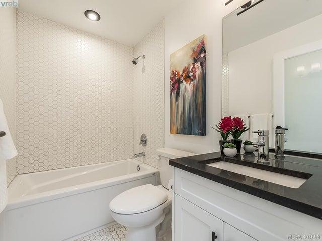 202 535 Fisgard St - Vi Downtown Condo Apartment for sale, 1 Bedroom (404699) #11