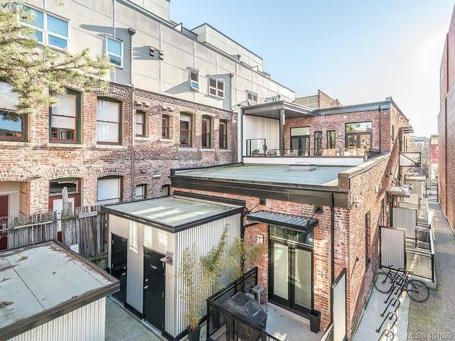 202 535 Fisgard St - Vi Downtown Condo Apartment for sale, 1 Bedroom (404699) #15