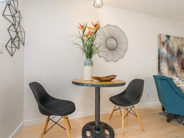 202 535 Fisgard St - Vi Downtown Condo Apartment for sale, 1 Bedroom (404699) #8